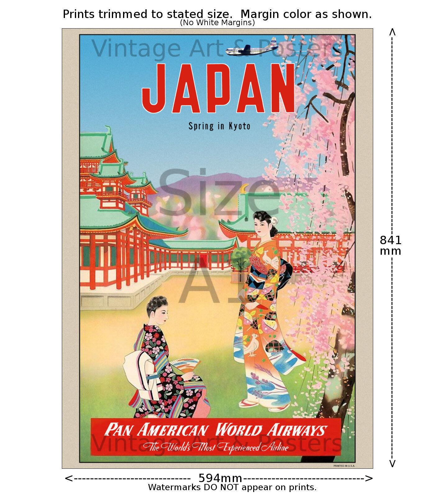 TT12 Vintage El Salvador Travel Poster Print A3 A2 Re-print