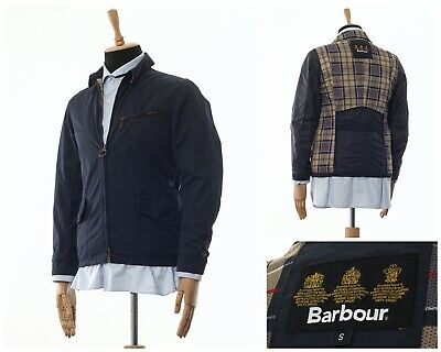 barbour harrington