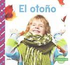 El Otono by Julie Murray (Paperback / softback, 2016)