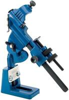 Draper Drill Bit Sharpener Grinding Attachment Jig for use with a Bench Grinder