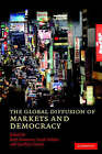 The Global Diffusion of Markets and Democracy by Cambridge University Press (Paperback, 2008)