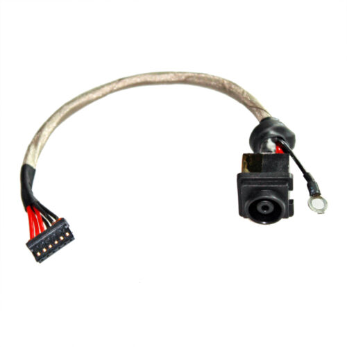 For Sony VPCF Series AC DC Power Jack Socket Plug Harness Cable Charging Port