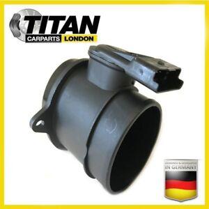POUR-PEUGEOT-CITROEN-1-6-HDi-Masse-Air-Flow-Meter-Sensor-3M5A12B579Ba-9650010780
