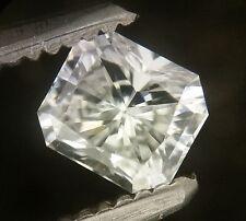 IGI Cert 0.42ct RADIANT cut Diamond F SI-2 A stunning model