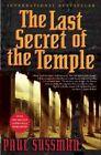 The Last Secret of the Temple by Paul Sussman (Paperback / softback, 2008)