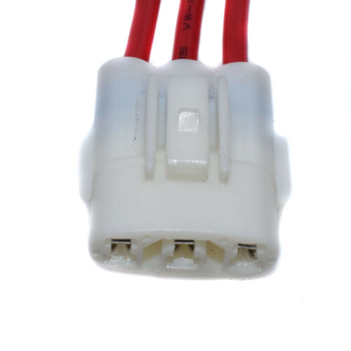 Turn Signal Blinker Light Bulb Socket /& Connector Harness Set For Honda Acura
