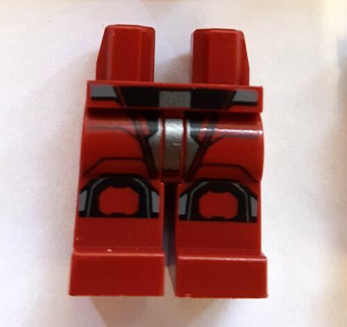 Lego Beine Hose mit Hüfte 970c bedruckt viele Farben große Auswahl gebraucht B13