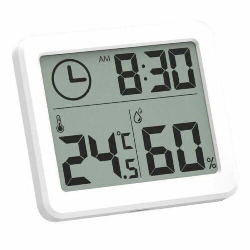 Digital Digital Temp Humidity Thermometer Hygrometer Luftfeuchtigkeitsmesser