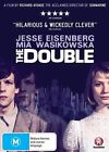 The Double (DVD, 2014)