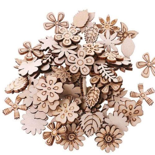 Stil Holzhandwerk DIY Hochzeit Dekoration Sammelalbum Karten Rustikal Nützlich
