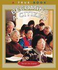 Becoming a Citizen by Sarah E De Capua (Paperback / softback, 2002)