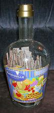Ratatouille Disney Collectible 108 pc PUZZLE IN A BOTTLE