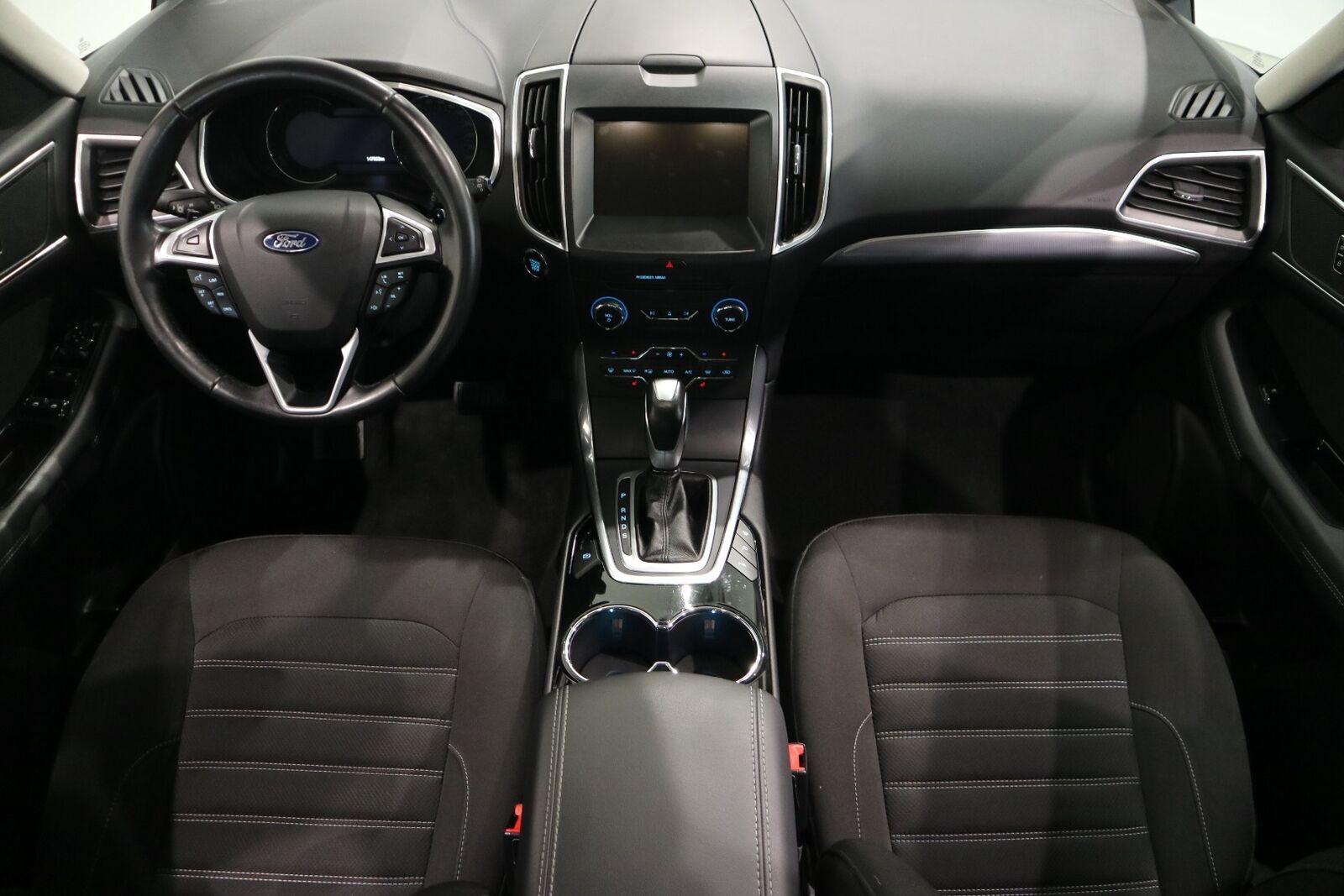 Ford Galaxy 2,0 TDCi 180 Titanium aut. - billede 15