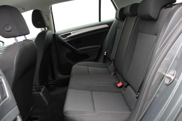 VW Golf VII 1,0 TSi 85 Trendline - billede 4
