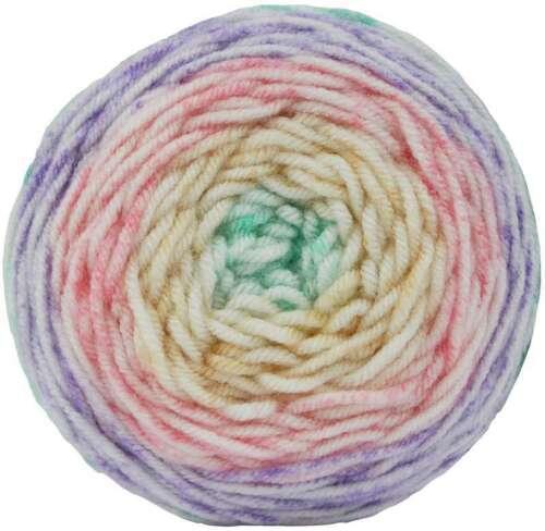 Premier Yarns Sweet Roll Frostie Yarn Sugar Plum 847652086811