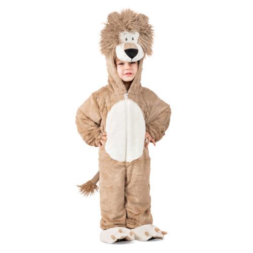 Kids Leroy the Lion Halloween Costume
