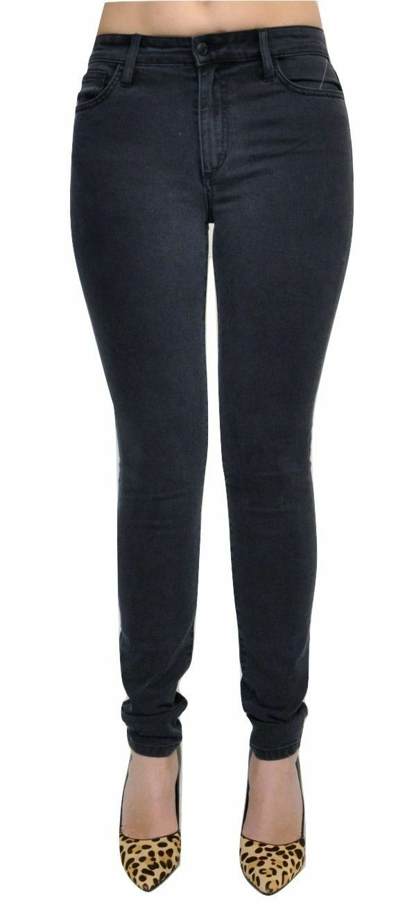 Joe's Jeans High Rise Skinny Stretch Denim Pants Trouser Dori  178 DHBDOI5754