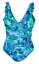 Costume stampa ferretto Lauren blu intero con Lr8fj10 con tummy stampato Ralph fx8qwfrHa6