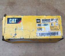 Caterpillar Nos Oem Sensor Gp 382 2001 Cat Factory Parts 3822001