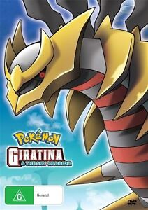 Pokemon-Giratina-amp-the-Sky-Warrior-DVD-NEW-Region-4-Australia