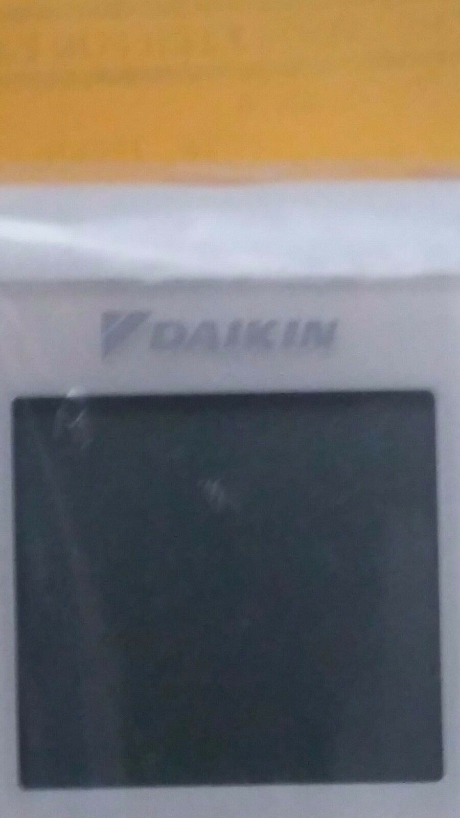 Daikin  Remote Control ARC 452A19 and filters