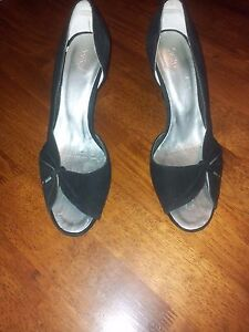 Sportsgirl-ladies-dressy-suede-shoes-as-new-never-worn-outside-size-8