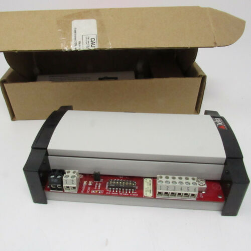 Delta Programmable Native BACnet Advanced Application Controller DAC-304 R3