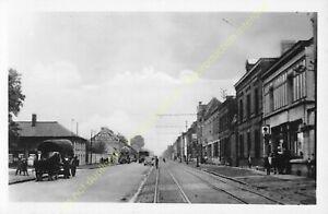 Cpsm-59192-Raismes-Street-Henri-Durre-Edit-Reant