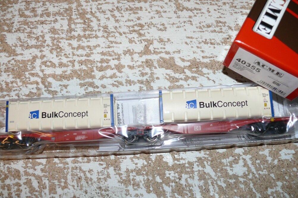 almacén al por mayor Hs Acme 40355 articular contenedores armazón Cochero tipo tipo tipo sggrss 80' DB AG bulk-contenedores.  más vendido