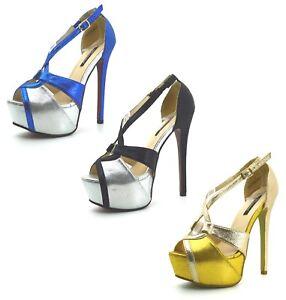 3b196890904d29 Caricamento dell'immagine in corso scarpe-donna-DECOLTe-decollete-tacco-alto -15-colore-