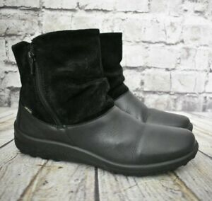 womens hotter ankle boots uk ebay
