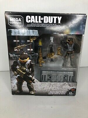Call Of Duty Assault Weapon Crate And Keegan P Russ FVF99