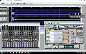 Details about YAMAHA S-YXG50 Virtual Synthesizer XG MIDI Player Editor FREE  1 2GB MIDI FILES
