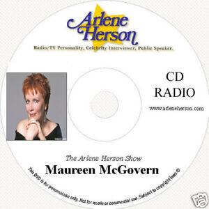 Maureen-McGovern-Radio-Interview-6-segments-30-min-CD