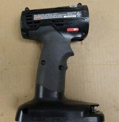 Narzędzia Craftsman 19.2 Volt 3/8 Drill-Driver Clam Shell Casing 116890 Majsterkowanie