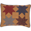 KINDRED-STARS-amp-BARS-QUILT-choose-size-amp-accessories-Patchwork-Red-Blue-Tan-VHC thumbnail 28