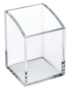 plastic office desk. Image Is Loading Acrylic-Clear-Plastic-SQUARE-Pen-Pencil-Pot-Holder- Plastic Office Desk M