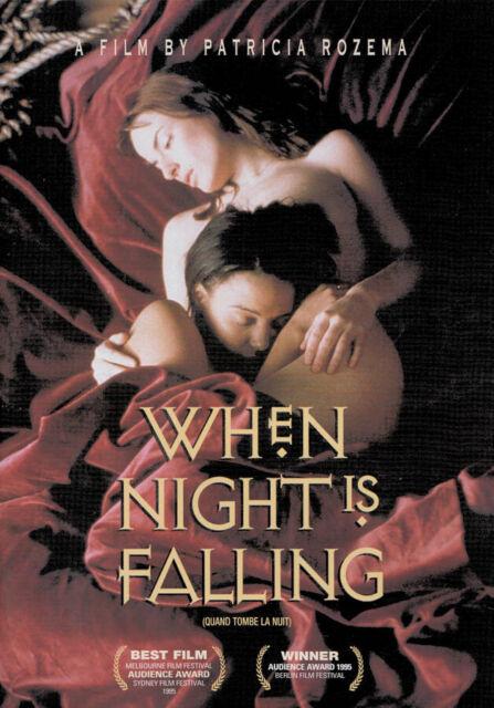 WHEN NIGHT IS FALLING (BILINGUAL) (DVD)