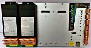 SPM-Intellinova Online Condition Monitoring System INC-40 00-50-C2-70-22-C4