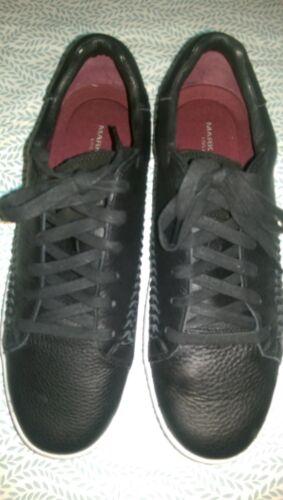 10 Sz Sneaker Wdoos Sn Heren Los Zwart Angeles 68558 5 Mark Nieuw Nason Chambord W2YHDE9I