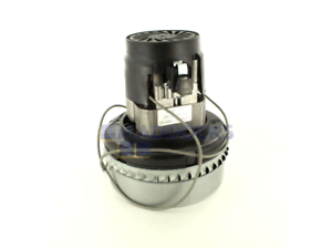 MOTORE per aspirapolvere Numatic George GVE370 Wet /& Dry Hoover Vac BL21104