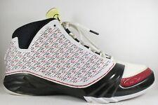 03a010115a3b item 1 Nike Air Jordan 23 XX3 All Star Black White Red size 10.5 -Nike Air  Jordan 23 XX3 All Star Black White Red size 10.5
