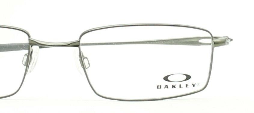 9e7e8614a94 Oakley Top Spinner Ox3136-0353 Pewter Eyewear Frames RX Optical Glasses -  for sale online