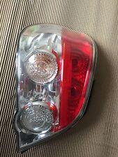 2007 SUBARU IMPREZA WRX STI SEDAN LEFT DRIVER SIDE TAIL LIGHT TAILLIGHT LAMP 07