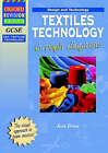 GCSE Design and Technology: Textiles Technology Through Diagrams by Jane Down (Paperback, 2001)