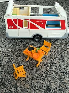 Playmobil-5434-Familien-Caravan-ohne-Dach