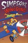 Simpsons Comics Wingding by Matt Groening, etc. (Paperback, 1997)