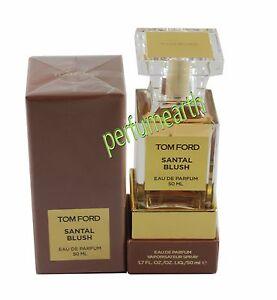 a3b125b5086fb Tom Ford Santal Blush 1.6 1.7oz Eau De Parfum Spray For Women New In ...