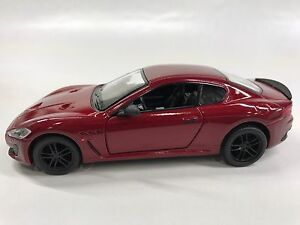 Maserati-Gran-Turismo-MC-Stradale-1-38-Scale-5395-Burgundy