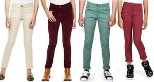 Girls-jeans-skinny-trousers-ex-store-M-S-age-5-6-7-8-9-10-11-12-13-14-50-OFF